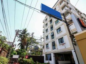 NIDA Rooms Narathivas 2888 Residence