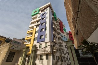Swayambhu Hotels& Apartments- Sitapaila