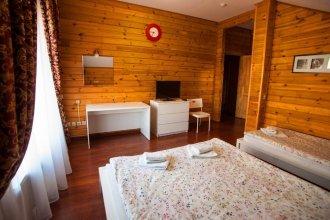 Myakinino mini-hotel by Crocus