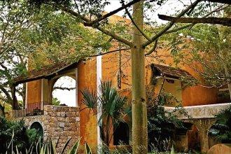 Hacienda Baspul (Hacienda Private)