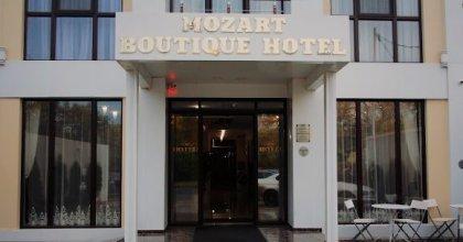 Бутик-Отель Моцарт
