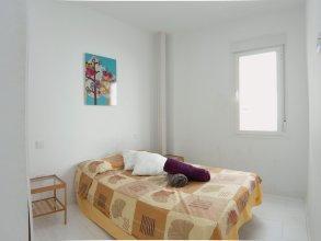 Apartamento de 2 Habitaciones en Puerta del Angel AZ1B