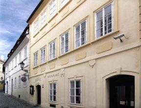 Boutique Hotel Constans Prague