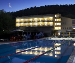 Alfredo Hotel