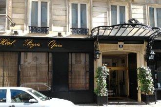 Hotel Peyris Opera