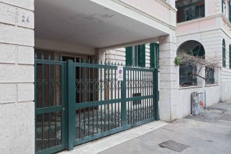 Flaminio Parioli apartments - Villa Borghese area