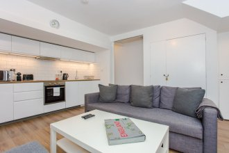 2 Bedroom Flat In Highbury