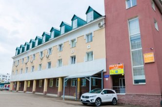 Отель В Центре