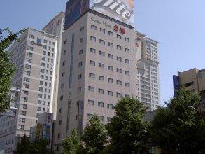 Busan Central Hotel