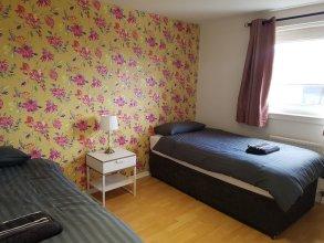 Dragon - Rosemount Apartment 3 Bed Home