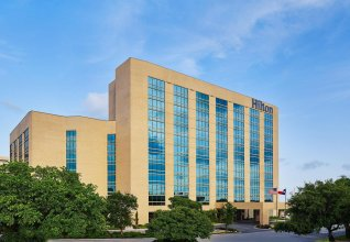 Residence Inn By Marriott San Antonio Airport