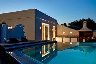 Incognito Villa