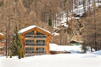 Chalet Altesse Serviced Apartments