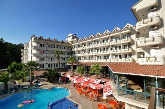 Club Hotel Pineta - All Inclusive