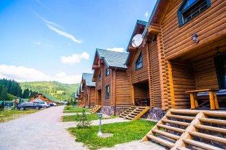 Family eco hotel Krasna Polyana
