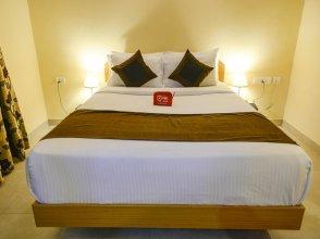 OYO 878 Hotel Sunkissed Plaza
