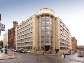 Premier Inn Glasgow City Centre (George Sq)