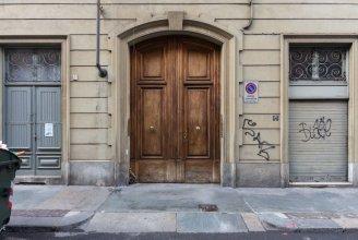 Torino La Casa Del Valentino