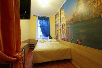 Апартаменты San Galli