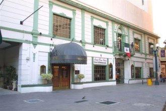 Hotel Santa Rosa Suites