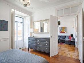 Bmyguest - Príncipe Real Galeria Apartment