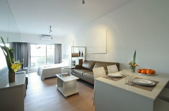 Babel Apartments Palermo