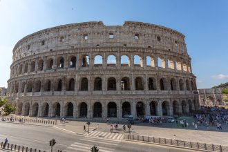 Rome as you feel - Monti Colosseo