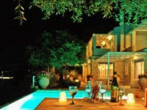 Corfu Luxury Villas