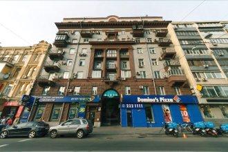 KyivHome Basseyna 17 City centre