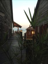 Shine Talay Guesthouse