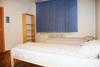 Hostels Rus Olimpiyskiy