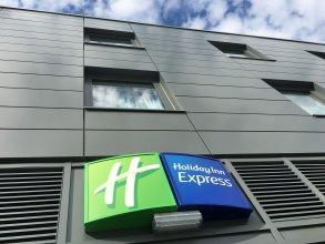 Holiday Inn Express St. Albans - M25, Jct.22
