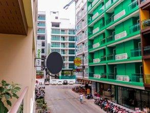 NIDA Rooms Patong 184 Phang Town