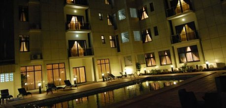 Pearl Court Residence & Hotels