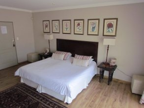 The Coral Tree Guest House