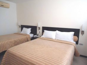Hotel Loft Granada Inn
