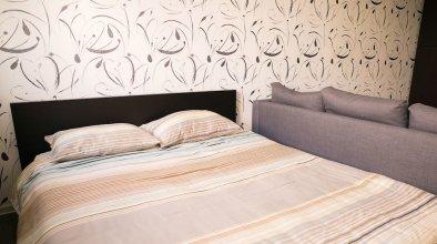 Apartment 63 on Tvardovskogo 2 bldg 4