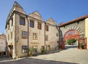 Zámecká Apartmá - Castle Apartments