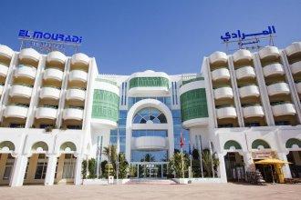 El Mouradi El Menzah