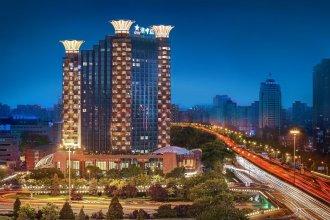 Grand Metro Park Hotel Beijing