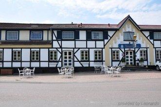 Hotel Menstrup Kro