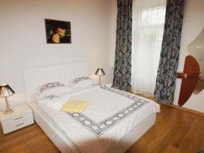 Apartment Expert-City New Arbat