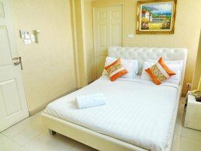 Diamond Residence Silom