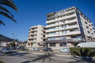 Apartment Status 5