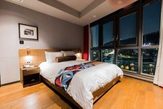 James Joyce Coffetel Elite Seoul (Hotel Double A)