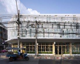 Boxpackers Hostel Phranakorn