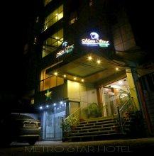 The Metro Star Hotel