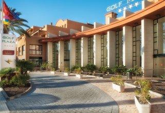 Отель Grand Muthu Golf Plaza Hotel & Spa