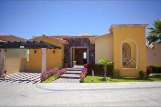 Best 3 BR Ocean View Villa in Cabo San Lucas