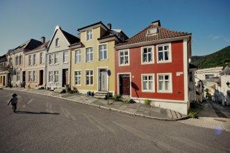 Bergen Budget ApartHotel